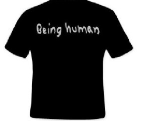 Being Human Salman Khan Black
